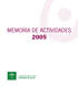 Imagen - Memoria 2005