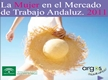 La Mujer en el Mercado de Trabajo Andaluz. Año 2011