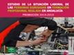 Estudio de la situación laboral de las personas egresadas en formación profesional reglada en Andalucía Promoción 2014-2015