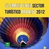 El Empleo en el Sector Turístico Andaluz 2012