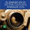 El empleo en el sector cultural andaluz 2016