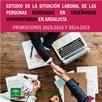 Estudio de la situación Laboral de las personas egresadas en Enseñanzas Universitarias en Andalucía. Promociones 2015-2016 y 2014-2015