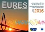 Informe de diagnóstico del Mercado de Trabajo y Movilidad Transfronteriza entre Andalucía y Algarve año 2016