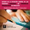 Estudio de la situación Laboral de las personas egresadas en Enseñanzas Universitarias en Andalucía. Promociones 2016-2017 y 2015-2016