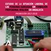 Estudio de la situación Laboral de las personas egresadas en Formación Profesional reglada en Andalucía. Promoción 2017-2018