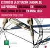 Estudio de la situación laboral de las personas egresadas en formación profesional reglada en Andalucía Promoción 2008-2009