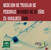 Mercado de trabajo de personas mayores de 45 años en Andalucía 2010.