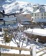 Nieve y turismo activo