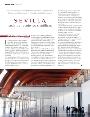 Sevilla, sede de reuniones científicas