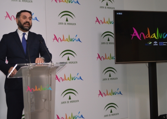 Francisco Javier Fernández anuncia una veintena de acciones promocionales en primavera dirigidas al mercado nacional