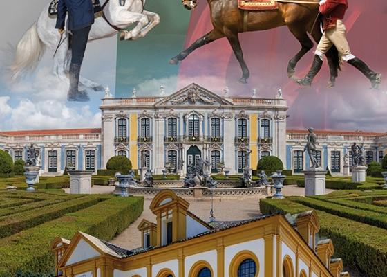 Las escuelas ecuestres de Andalucía y Portugal presentan por primera vez en Jerez de la Frontera una gala conjunta