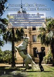 La Real Escuela del Arte Ecuestre celebra una Jornada de Puertas Abiertas con motivo del Día Europeo del Caballo
