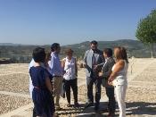 La Junta destina 9,5 millones para el aprovechamiento turístico del patrimonio cultural en municipios del interior de Andalucía