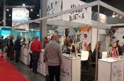Andalucía presenta su oferta de turismo sénior en la feria 50 Plus que se celebra en Utrecht