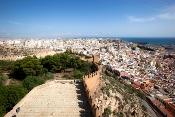 Francisco Javier Fernández felicita a Almería por su designación como Capital Española de la Gastronomía de 2019