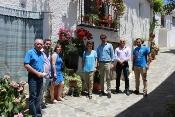 La Junta valora la capacidad de innovación turística del destino de la Alpujarra granadina con el diseño de productos únicos