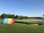 Operadores especializados de Francia y Bélgica participan en la Andalucía Sol Cup para conocer la oferta de golf del destino