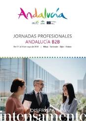 Más de 250 agentes de viaje y operadores asistirán a la acción promocional 'Andalucía en el Cantábrico'