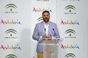 La Junta abre líneas de ayudas de 2,4 millones para impulsar la accesibilidad y el uso sostenible de las playas andaluzas