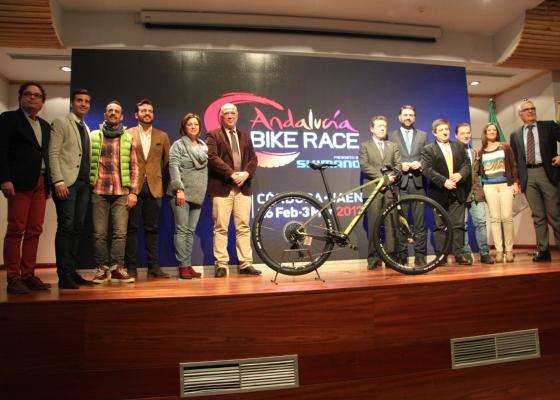 La Andalucía Bike Race 2017 estrena un nuevo formato de competición individual y reúne a 800 corredores de 27 países
