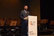 El producto 'Andalucía, tus raíces' se presenta en el Congreso WOCMES como factor de desarrollo turístico e interculturalidad