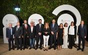 La empresa City Sightseeing, el empresario Juan Llull y el presentador Roberto Leal, entre los Premios del Turismo 2018