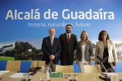 Expertos nacionales e internacionales analizan en un congreso el uso turístico del patrimonio industrial y la obra pública