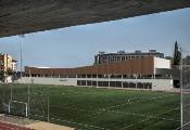 La Junta licita por 9,34 millones las obras de los estadios  de la Juventud de Granada y 'Emilio Campra' de Almería