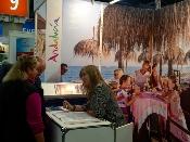 Andalucía promociona su oferta turística en la feria MATKA para incrementar los viajeros procedentes de Finlandia