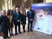 Andalucía reúne a casi 300 empresas y operadores en la mayor bolsa de comercialización de turismo cultural hasta la fecha