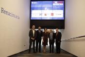El congreso ABTA reúne en Sevilla a 500 creadores de producto de touroperadores y agencias de Reino Unido