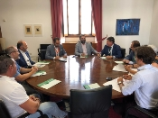 La Junta crea un grupo de expertos para prevenir el consumo inadecuado de sustancias en el ámbito deportivo de ocio