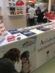 Andalucía promociona el segmento de turismo de nieve en  sendas acciones directas al consumidor en Portugal