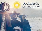El nuevo portal 'Andalucía, destino de cine' nace para promocionar el turismo cinematográfico en la comunidad