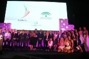 Fernández destaca la trayectoria de los galardonados en los Premios de Deportes como ejemplo de entrega y superación