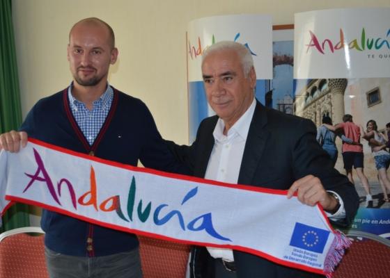 El principal operador polaco impulsará la comercialización de Andalucía con una conferencia de ventas en el destino
