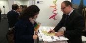 Andalucía se promociona como destino de turismo idiomático en una nueva edición de London Language Show