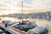 Casi un millar de personas participan en la segunda convocatoria de acceso a las titulaciones náuticas en Andalucía