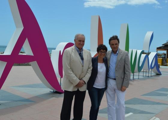 La gastronomía pone el cierre a los actos del 10º aniversario de la marca turística Andalucía