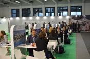 Un 85% de los empresarios turísticos tiene buenas expectativas de negocio tras los contactos en el estand de Andalucía en ITB