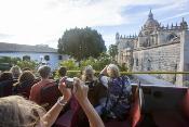 Más de 200 profesionales de una decena de mercados recorrerán Andalucía en junio para conocer su oferta
