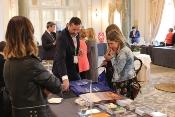 La acción 'Andalucía en Andalucía' recorrerá este mes las ocho provincias con la participación de 700 agentes de viajes