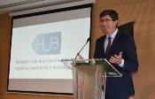 Juan Marín apuesta por la innovación en el turismo como vía para posicionar al destino como referencia mundial