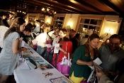 Andalucía participa en acciones de promoción de su oferta turística en Holanda y Estados Unidos