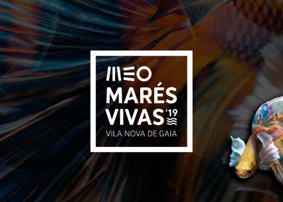 Andalucía patrocina el Festival Marés Vivas de Oporto para promocionar el destino en Portugal