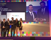 La campaña de promoción turística de Andalucía, galardonada en los prestigiosos premios Travel Marketing Awards
