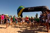La Junta forma a técnicos en el entrenamiento dirigido a jóvenes que se inician en triatlón en las escuelas deportivas