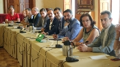 Francisco Javier Fernández anuncia la declaración de Interés Turístico para la Ruta de la Tapa de Almería