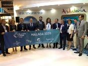 Andalucía recibe el testigo para organizar por primera vez la feria especializada en cruceros Seatrade Cruise Med en 2020