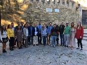 Fernández apuesta por la unión entre sostenibilidad e innovación para afrontar los retos de futuro del sector turístico